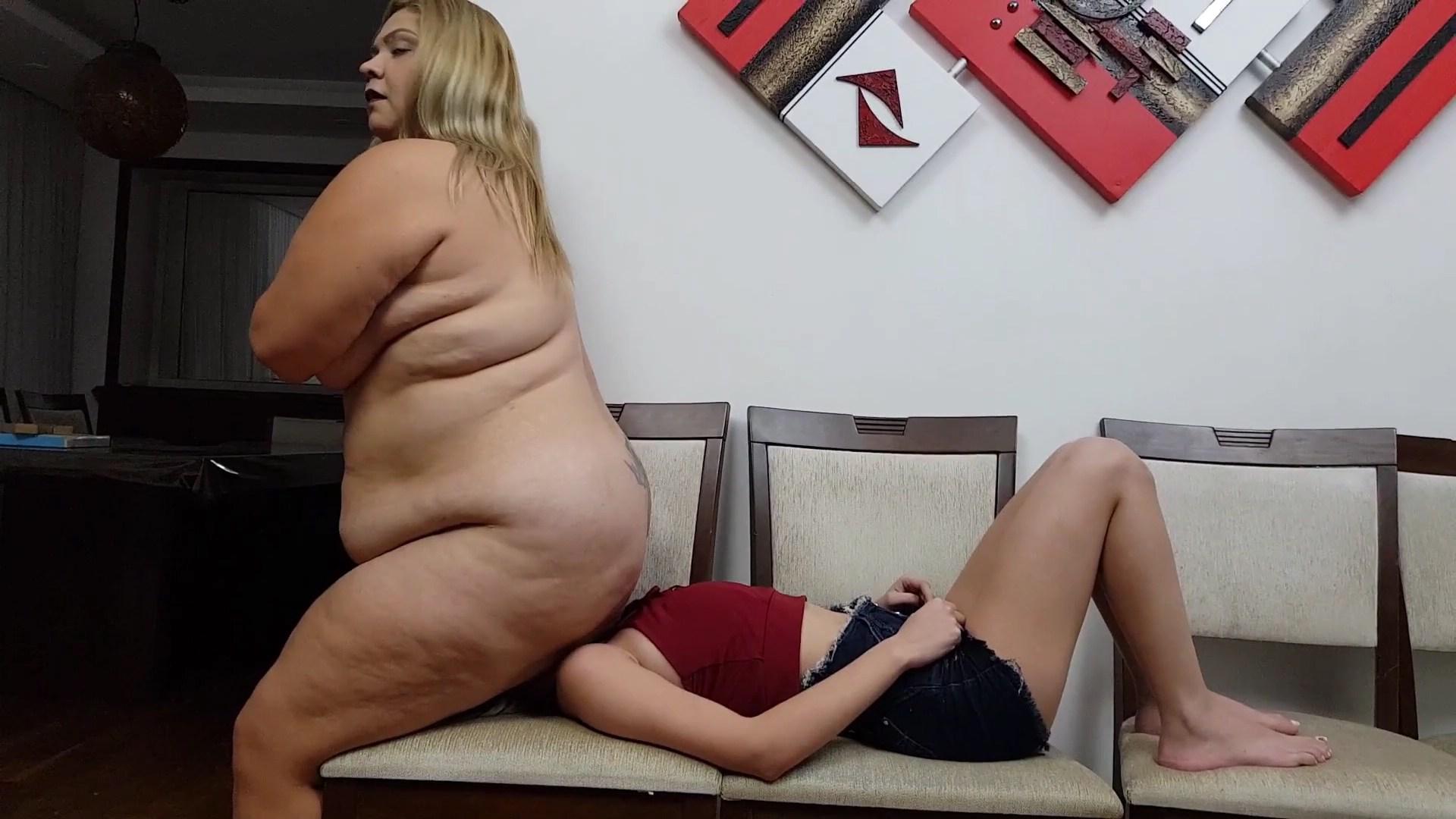 Lesbian Ass Licking Squirting
